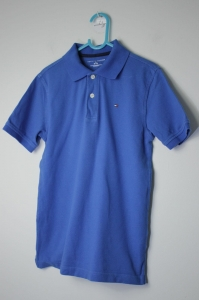 TOMMY HILFIGER polo 8-10 lat