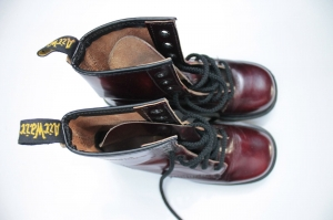 DR MARTENS buty *38