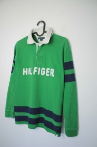 Tommy Hilfiger chłopiec polo 12-14 lat