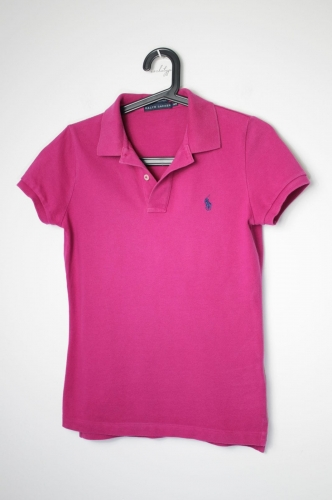Ralph Lauren polo slim *M