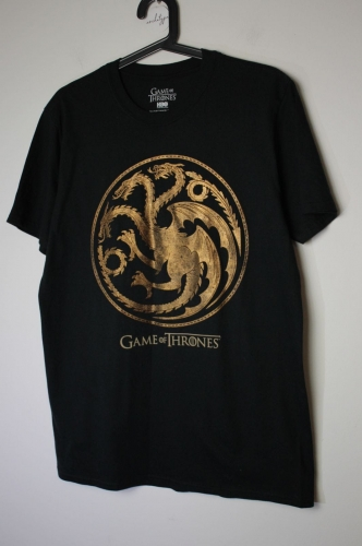 Game of thrones t-shirt M