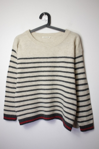 ISABEL MARANT sweter wełna *S/M